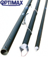 Optimax M4 mast Optimistile